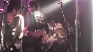 Discoteca Babylon (Live Ver.) / THE ROMANTIC SIX