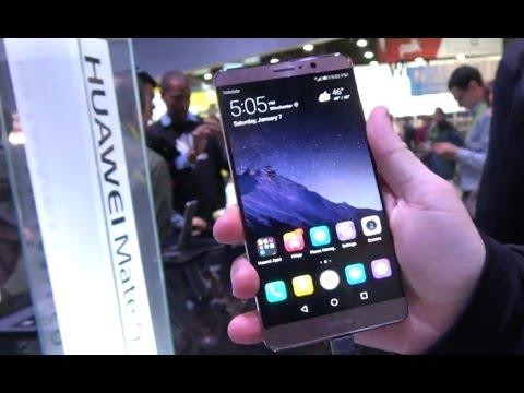 Huawei Mate 9, ARM Cortex-A73 and ARM Mali-G71