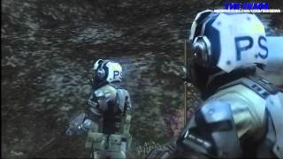MGS Peace Walker   Funny Moments   XD.