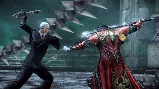 Castlevania: Lords Of Shadow 2 Zobek Boss Fight HD