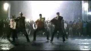 Step Up 2 final dance