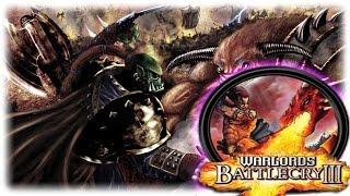Warlords battlecry 3 мод protectors обзор