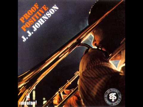 "J.J. Johnson-""Minor Blues"""