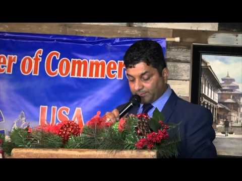 America nepal chamber commerce LA
