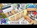 Sims FreePlay - Sunshine House (Original Design)