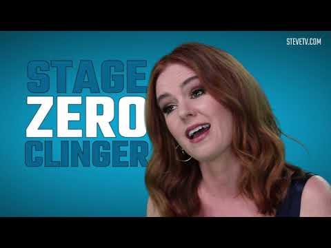 Isla Fisher ranks strangers