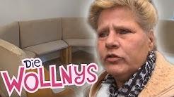 Silvia besorgt: Ihr Lieblingsmöbelstück kommt in die Wohnung | Folge 152 | Die Wollnys | RTLZWEI