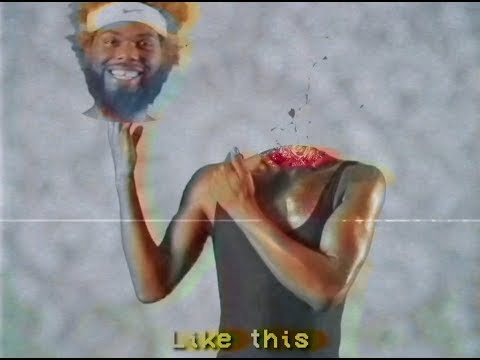 ROME FORTUNE & TORO Y MOI - HOODRICH DISCO (music video) Mp3
