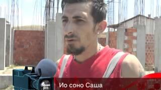 TV STAR GAFOVI 2013 IO SONO SASHA