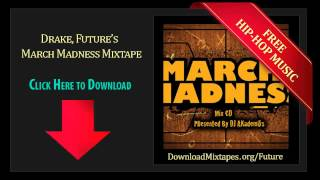 Mike Gip - Girl put in Work - March Madness  DJ Akademiks Mixtape