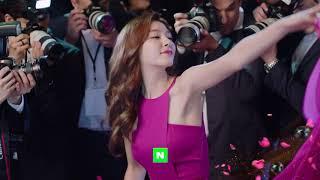 서지혜 SeoJiHye 다우니 Downy 퍼퓸 Perfume