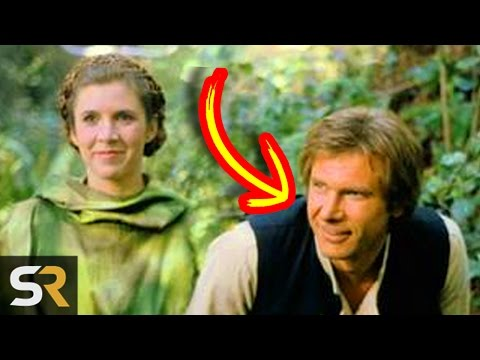 10 Fan Theories That Make Movies Even BETTER!