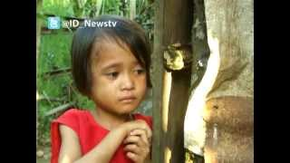 8-year old malnourished kid relieves hunger by just drinking water | Investigative Documentaries