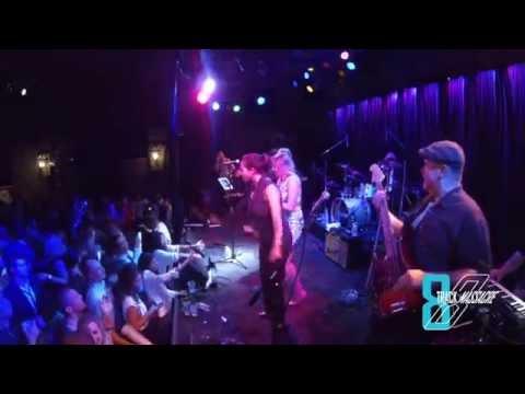 8 Track Massacre @ Slim's San Francisco, 9/30/14