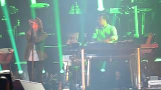 Incubus - Vitamin (Live in Manila 2015)