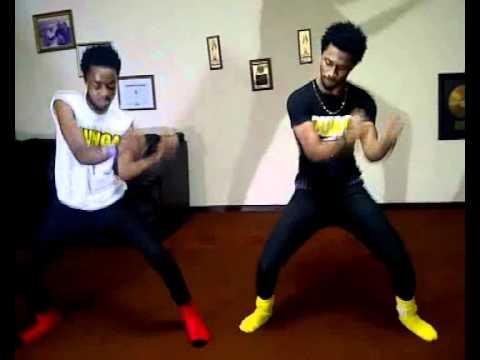 MINJIN - BUNGA DANCE REHEARSAL