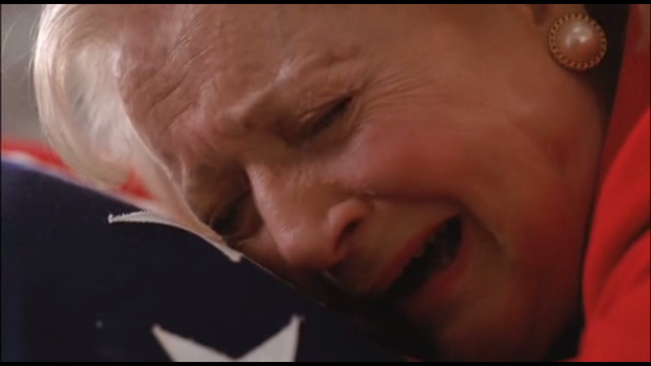 The lost valentine betty white emotional scene youtube bookmarktalkfo Images