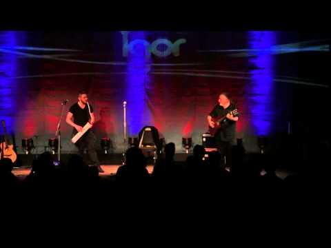 Lambada - Kaoma - Igor & Slava Presnyakov - Live In Leverkusen (Germany)