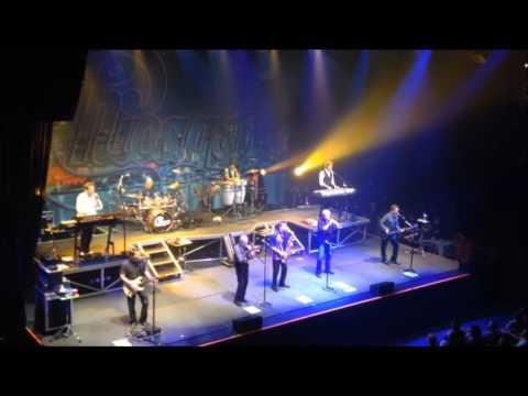 Chicago Live at Austin City Limits 4/15/13!