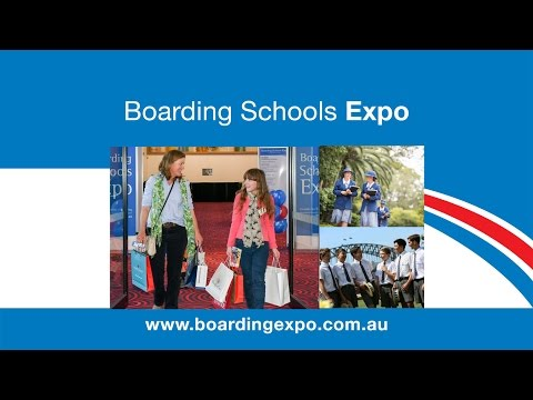 Boarding Schools Expo - Tamworth 2017