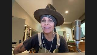 Interview - Linda Perry (4 Non Blondes)