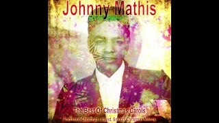 Johnny Mathis - The First Noel (1958) (Classic Christmas Song) [Traditional Christmas Music]