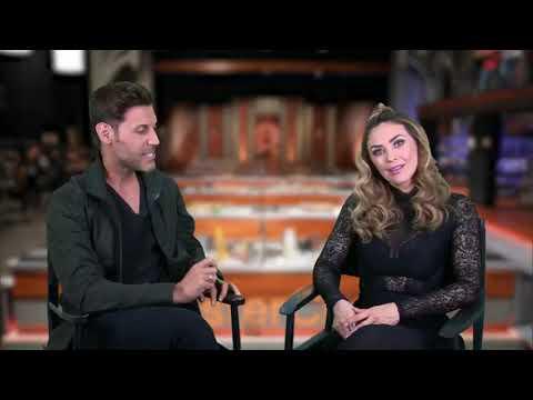 FB Live: Aracely Arámbula habla de Masterchef Latino, La Doña 2 y más
