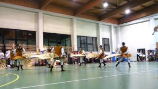 Torneo Test FISB 2013 - Piccola Squadra
