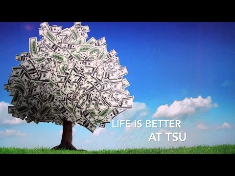 How To Earn Money From  TSU  2016