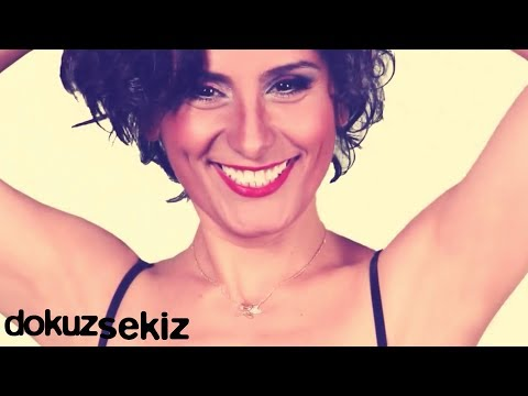 Dilek Kavraal - Hakim Bey (Lyric Video)