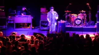 Blues Traveler   Sea Urchin