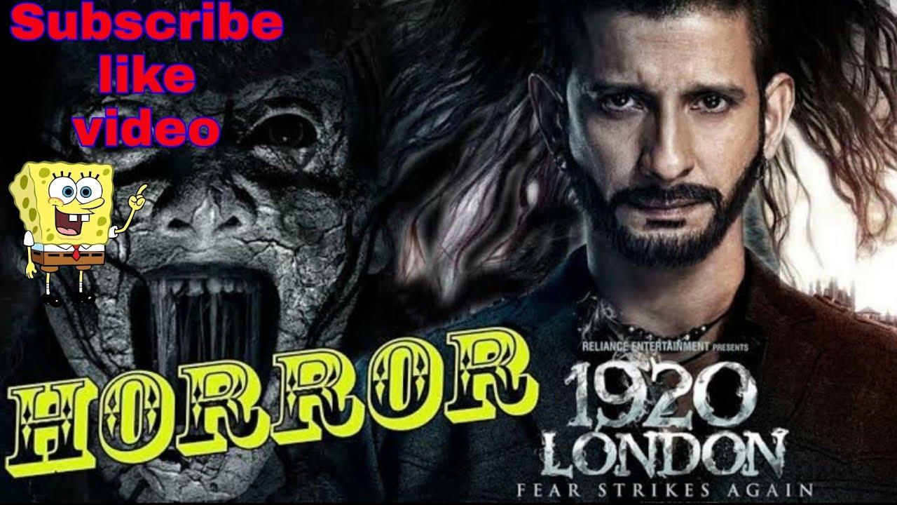 Download 1920 loundun horror clip HDrip Hindi audio