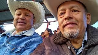 RANCHITO DE CORONADOS,LA JOYA Y LA PAZ 20 NOV 2017