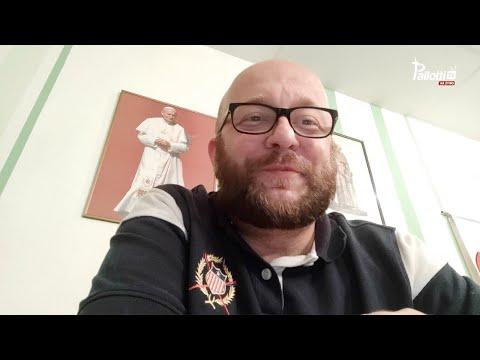 Pallotyński komentarz // Ks. Dawid Dziedzic SAC // 11.02.2021 //