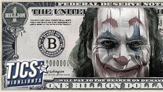 Why Joker Hitting A Billion (Even Getting Close) Is Important