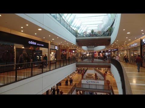 Shopping Tour - Games Optimum Mall Izmir (1)
