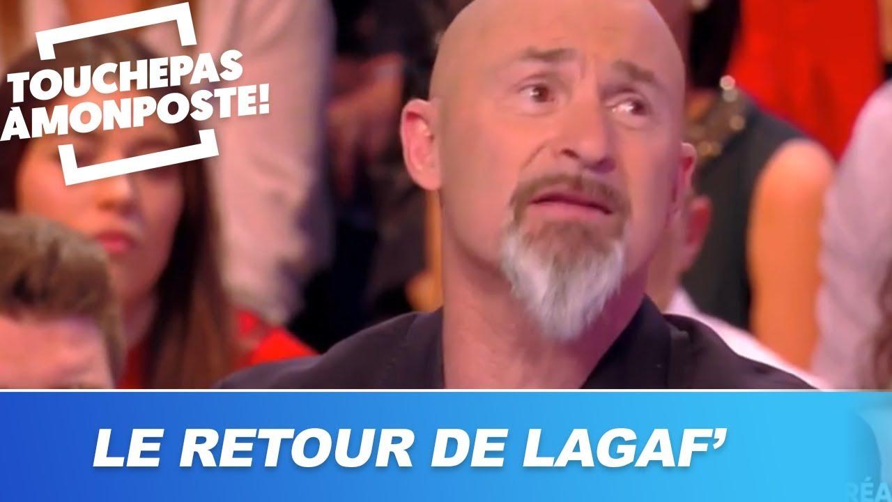 Du Bigdil à Strike : Vincent Lagaf' revient sur sa carrière