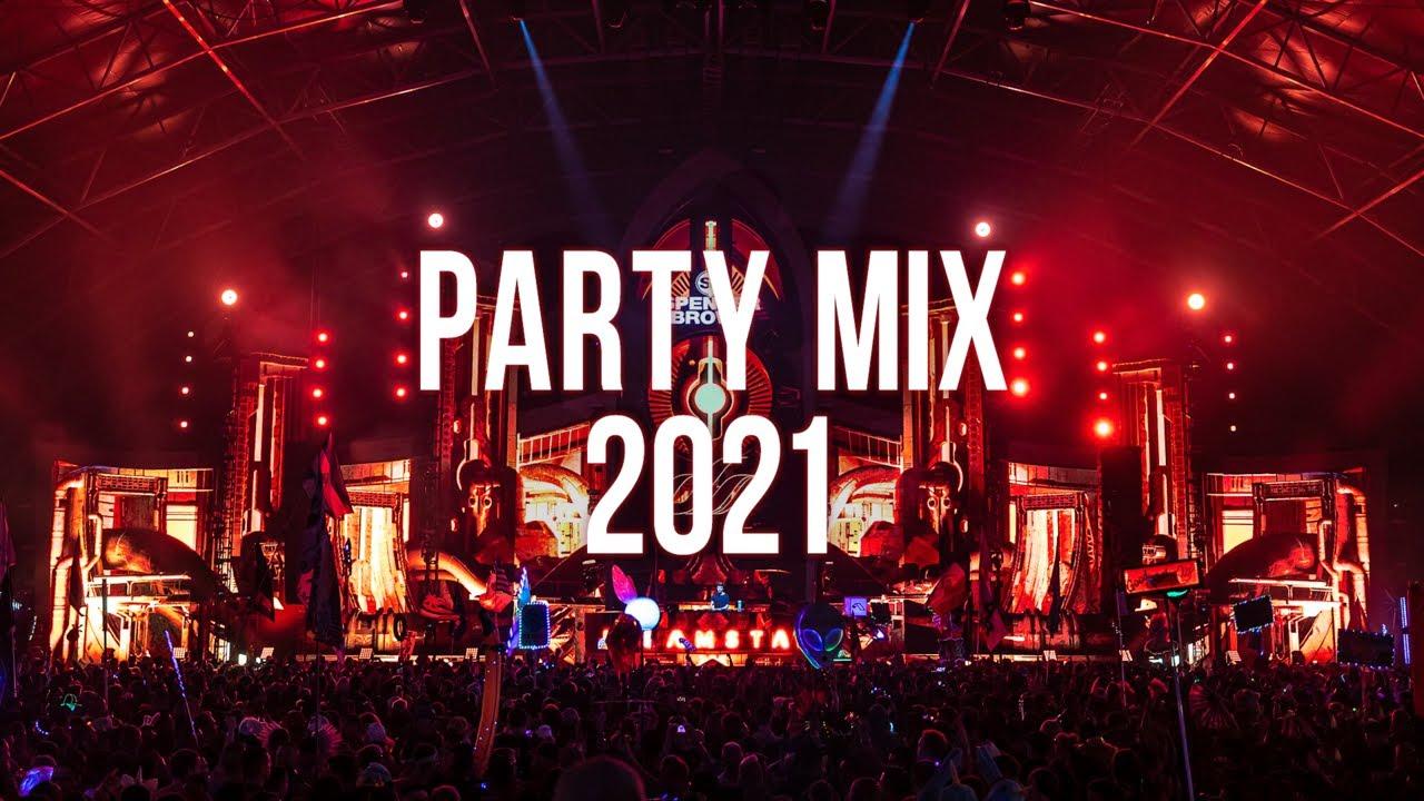TOMORROWLAND 2021  La Mejor Msica Electrnica  Lo Mas Nuevo  Electronica Mix