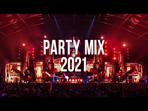 Party Mix 2021