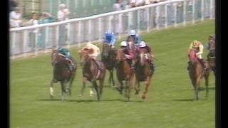 1992 Jersey Stakes - Prince Ferdinand