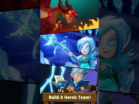 Realm Defense: Hero Legends TD Hack v1.6.6 Mod Apk