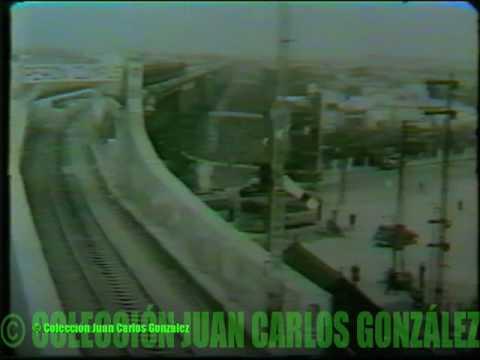 Inauguración del Viaducto Sarandi