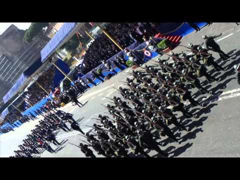 Brigata Sassari Inno Parata Militare Festa della Repubblica 2 Giugno
