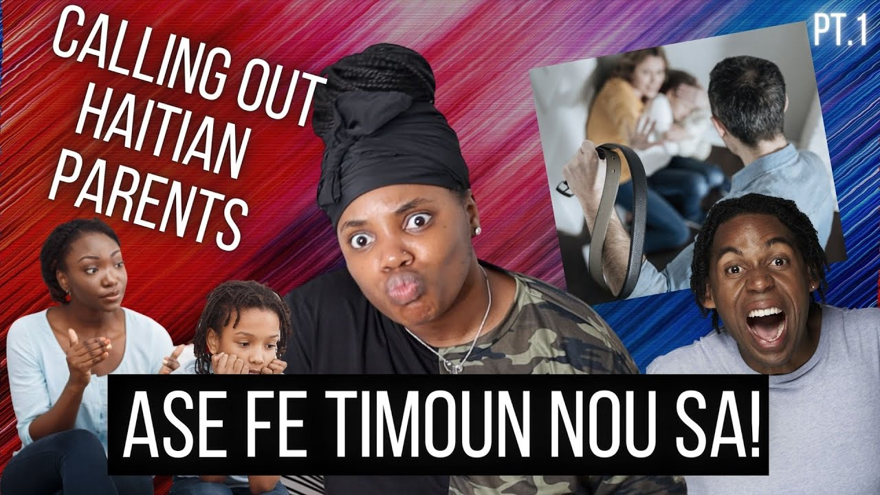 5 TOXIC TRAITS ALL HAITIANS HAVE! [PT.1]| Chronicles of a Zoe