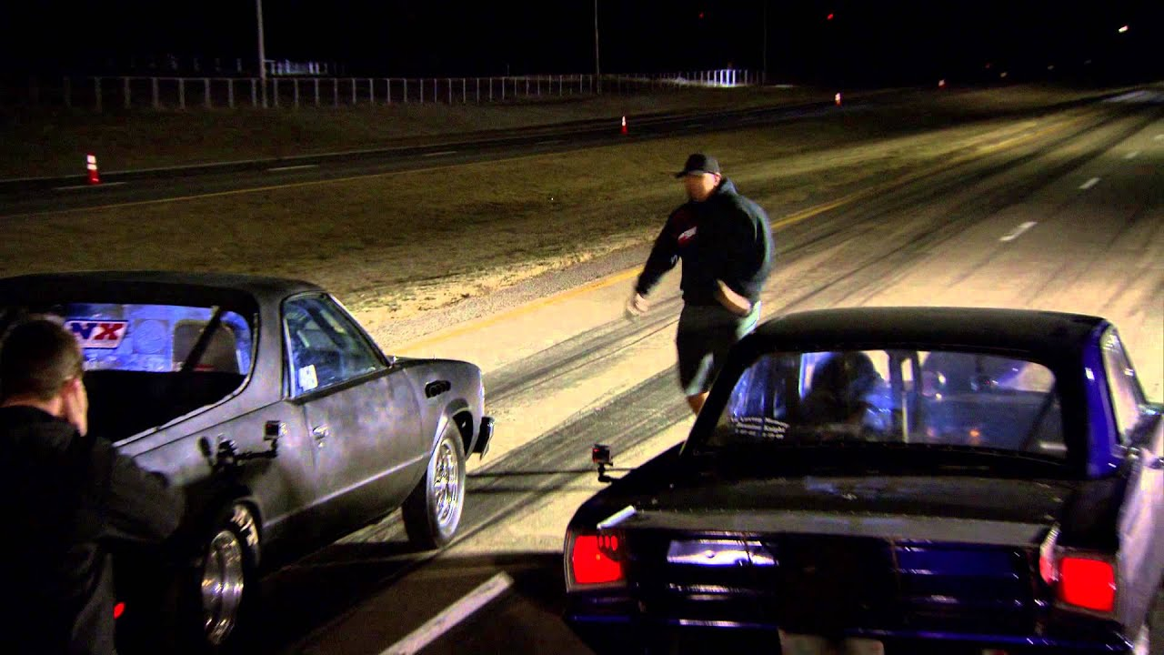 Download Street Outlaws Deleted Scene Episode 1 Flip VS Dominator