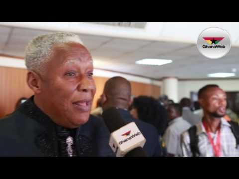 SONA 2017 -  President Akufo-Addo was fantastic – E. T. Mensah