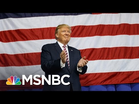 Donald Trump Utilizing Political Capital In Staff Picks | Morning Joe | MSNBC