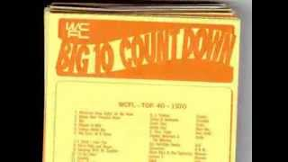 WCFL 10 09 70 Dick Biondi