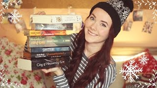 Meine Bücher Favoriten & Empfehlungen + To Be Read I #WinterCalling Thumbnail