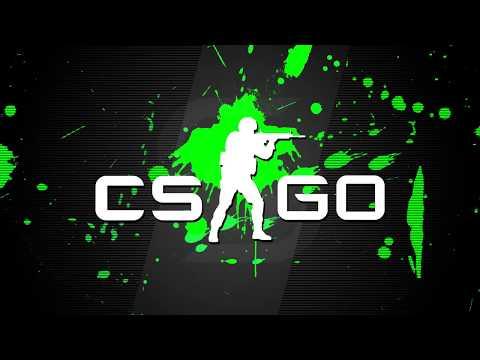 Музыка для игры в CS:GO